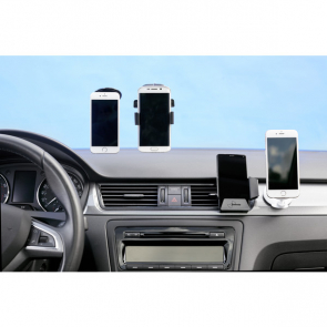 Plastic Car Mobile Phone Holder