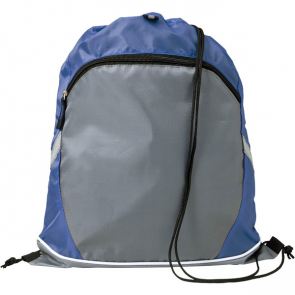Drawstring Polyester Backpack