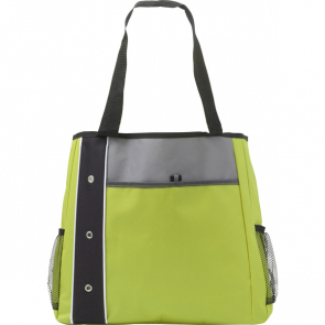 Shopping Bag With Pockets