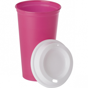 Capacity Cup