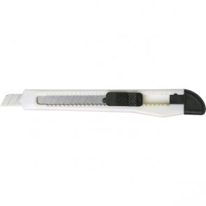 Plastic Cutter With Ten Blades