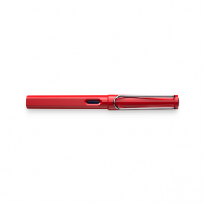 Lamy Safari Vista Fountain Pen