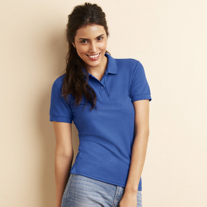 Women's Dryblend™ Double Piqué Sports Shirt