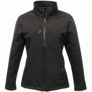 Women's Octagon 3 Layer Softshell