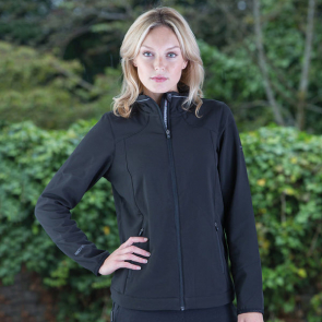 Women's Nuka Ii Softshell Jacket
