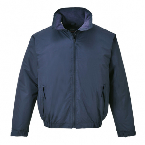 Moray Bomber Jacket