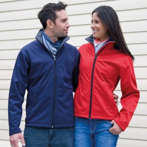 Women's Core Softshell Jacket