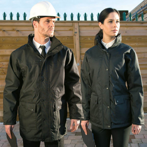 Women's Platinum Manager's Jacket