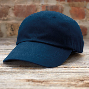 Anvil Contrast Low Profile Twill Cap
