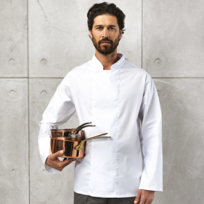 Coolmax® Long Sleeve Chef's Jacket