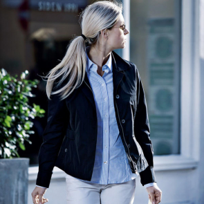 Women's Oxbridge Jacket