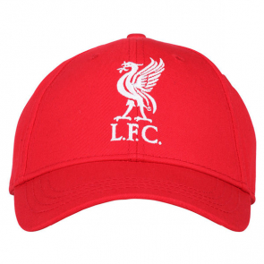 Junior Liverpool Fc Core Cap