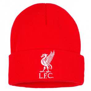 Junior Liverpool Fc Core Beanie
