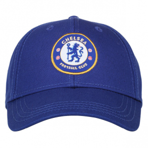 Junior Chelsea Fc Core Cap