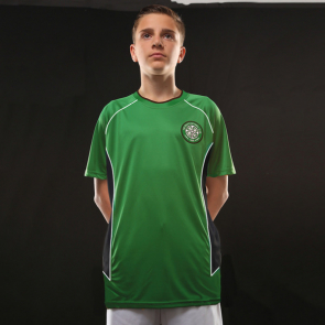 Junior Celtic Fc T-Shirt
