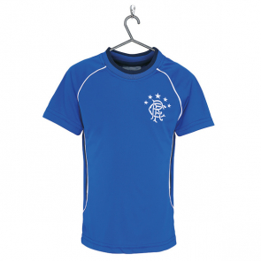Junior Rangers Fc T-Shirt