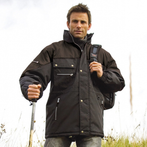Hi-Active Jacket