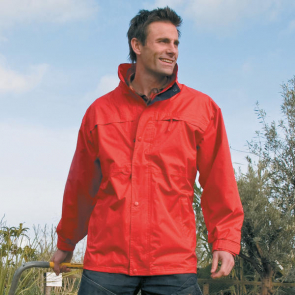 Multi-Function Midweight Jacket