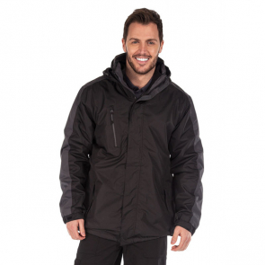 Chadwick Breathable 3-In-1 Jacket