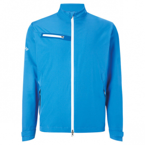 Long Sleeve Wind Jacket