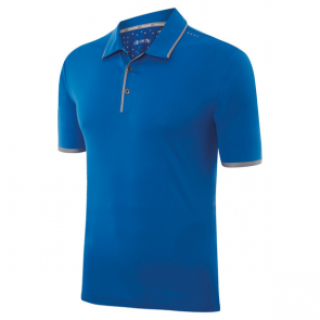 Climachill Bonded Solid Polo