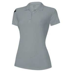 Women's Corporate 3 Stripe Polo