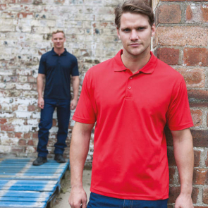 Performance Workwear Polo