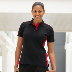 Women's Sports Polo