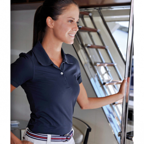 Women's Vellan Technical Polo