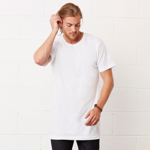 Long Body Urban Tee