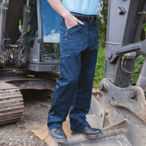 Workwear Utility Trousers