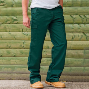 Polycotton Twill Workwear Trouser