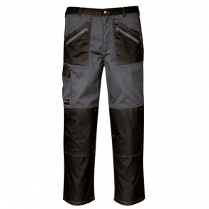 Chrome Work Trouser