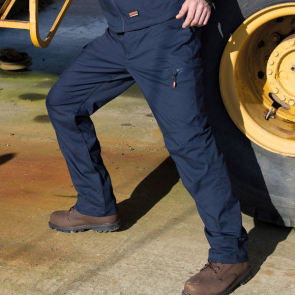 Work-Guard Sabre Stretch Trousers