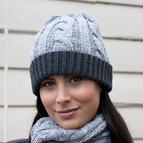 Shades Of Grey Hat