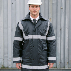 Work-Guard Management Coat