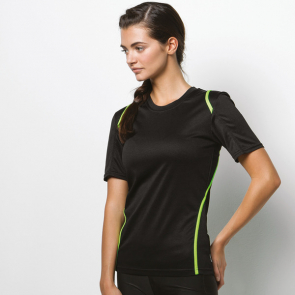 Women's Gamegear® Cooltex® T-Shirt Short Sleeve