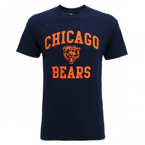 Chicago Bears Large Graphic T-Shirt