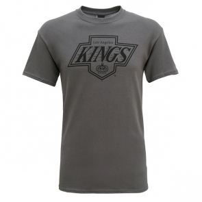 La Kings Large Logo T-Shirt