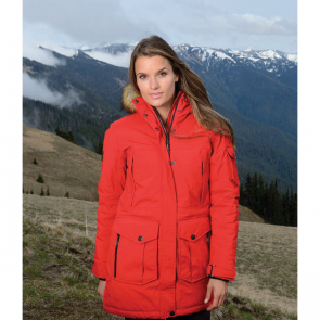 Women's Expedition Thermal Jacket