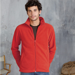 Falco Full Zip Fleece