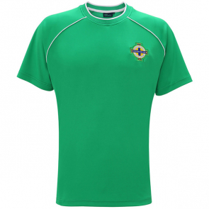 Northern Ireland Adults T-Shirt