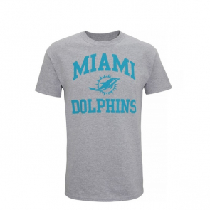 Miami Dolphins Large Graphic T-Shirt