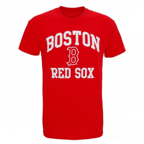 Boston Red Sox Large Graphic T-Shirt