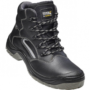 Crompton S3 Safety Boot