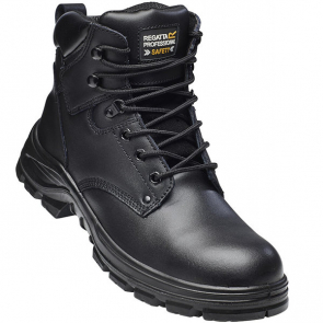 Crumpsall S3 Safety Boot