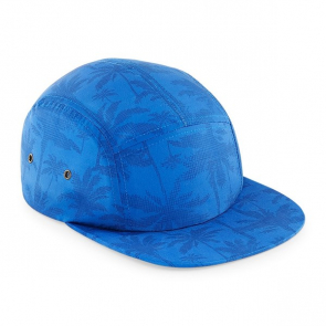 Graphic 5 Panel Cap