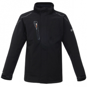 Peakzone Ii Lined Hooded Softshell