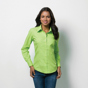 Women's Workforce Blouse Long Sleeve
