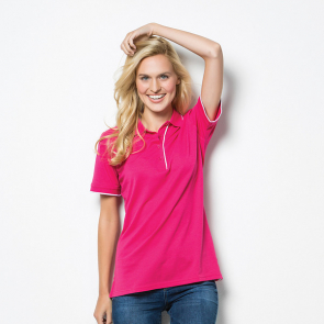 Women's Essential Polo